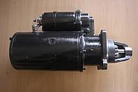 Стартер Foton, HOWO, XCMG ZL50G, Petronick 956, TOTA 656, CDM 855, WD615, QD2827 24В 8.2КВТ 10Z