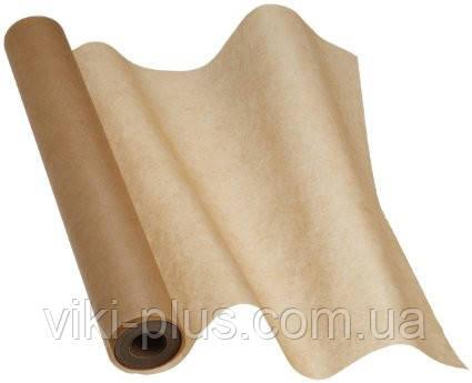 Пергамент коричневий 280мм/3м/без втл