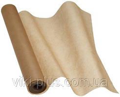 Пергамент коричневый 280мм/3м/без втл