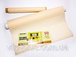 Пергамент коричневый 420мм/50м (900гр)