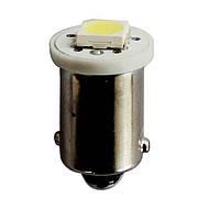 SCT 210285 Лампочки T4W LED 24V 1*5050 BA9S (10)