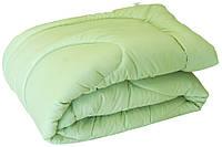 Силиконизированное одеяло  316.52СЛБ  172х205 Салатовый