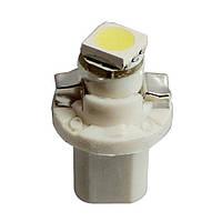 SCT 210315 Лампочки MFX LED 12V 1*5050 BX8.5D/B8.5D (10)