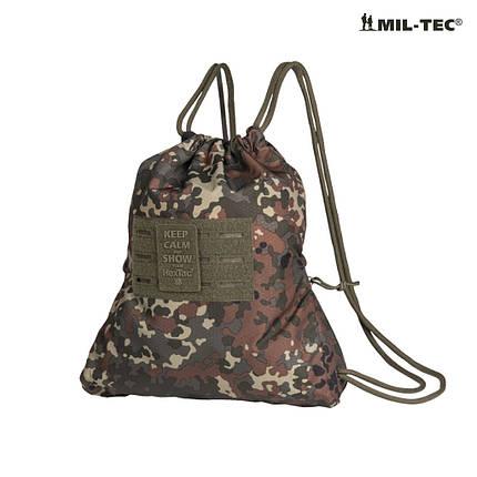 Сумка-рюкзак спортивная SPORTS BAG HEXTAC®, фото 2