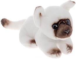 Детская мягкая игрушка Кошка Сима FANCY