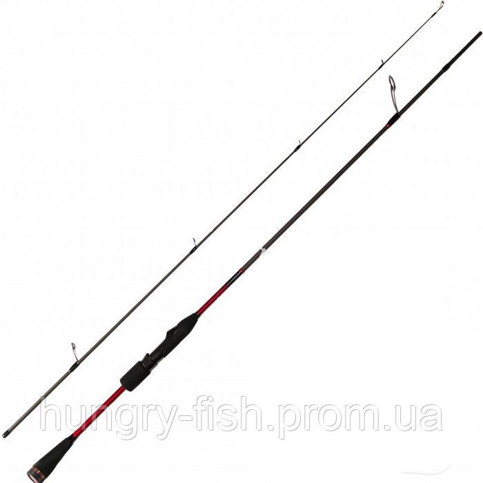 Спиннин Metsui Specter Micro Jig 702ULS 2,13 м. 0,5-5,0 гр