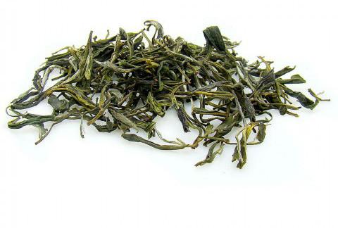 Полезные свойства зеленого чая мао фен