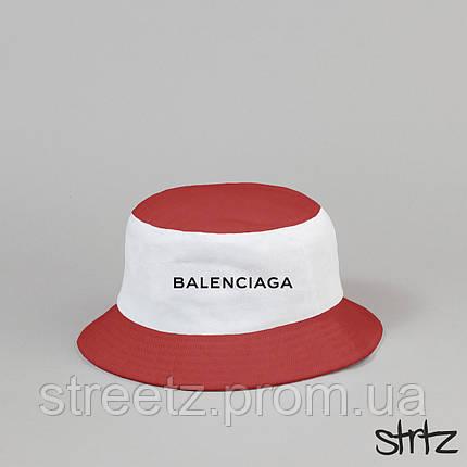 Панама Balenciaga, фото 2
