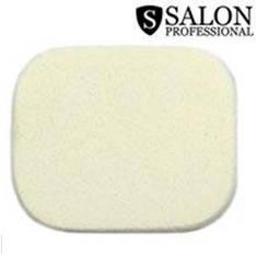 Salon Prof. Спонж 1шт латекс прямоугольный белый 12240