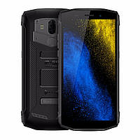 Защищенный противоударный неубиваемый смартфон Blackview BV5800 - MTK6739, 2/16 GB, 5,5 дюймов экран