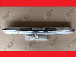 Ручка крышки багажника хром (с подсветкой) Aveo седан Т-200