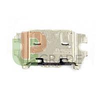 Разъем зарядки Asus ZenFone Go (ZC500TG)