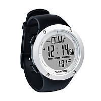 Часы рыбацкие барометр Sunroad FR722A водонепроницаемость 5АТМ, фото 1