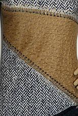 Жіноча туніка з геометричним принтом, фото 2