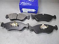 Колодки задние FRICO FC 1045 MERCEDES SPRINTER 1кот с ухом