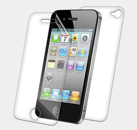 Защитная пленка для Apple iPhone 4