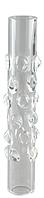 Шахта для кальяна Kaya Glass Smoke Stem Pearls, прозрачный