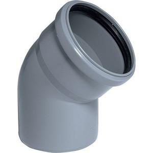 Колено 110 мм 67° VSplast