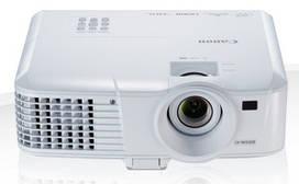 Портативный проектор Canon LV-X320