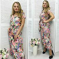 Платье женское макси от YuLiYa Chumachenko, фото 1
