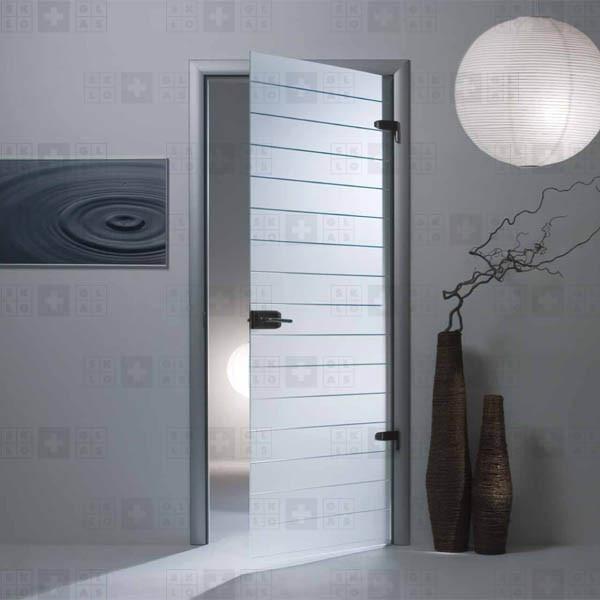 Межкомнатные двери для ванной