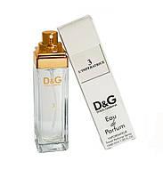 Dolce Gabbana Anthology L`Imperatrice 3 - Travel Perfume 40ml