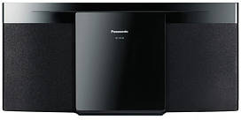 Музыкальный центр Panasonic SC-HC19EE-K Black