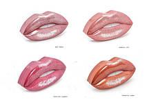 Набор для губ Huda Beauty Lip Set 3в1