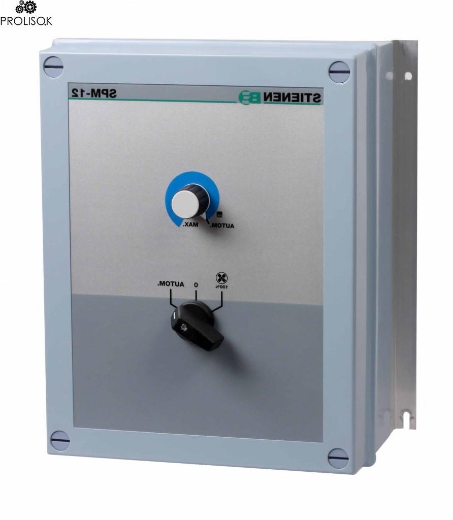 Регулятор вентилятора ( с жидкой регулировкой )