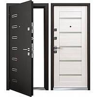 Какое покрытие входной двери лучше