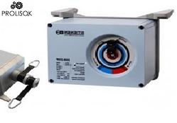 Сервопривод 24 В для входного контроля ( с метрическим потенциалом )