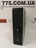 Компьютер HP 6005 DT, AMD Athlon II x2 3.0GHz, RAM 4ГБ, HDD 250ГБ
