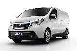 Коврики автомобильные Fiat Talento (1+2) 2014- Комплект из 3-х ковриков Stingray, фото 10