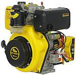 Какие двигатели на минитрактор предпочитаю фермеры?