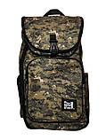 Рюкзак для металлоискателя + чехол для лопаты + сумка для находок, фото 5