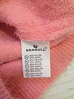 Кофта для девочек оптом, Seagull, 8-16 лет, Арт. CSQ-55013, фото 7