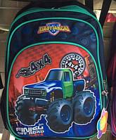 Рюкзак школьный для мальчика (210718)