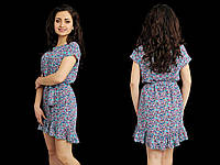 Платье-туника от YuLiYa Chumachenko