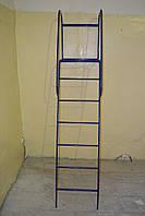 Лестница приставная металлическая Kolvi ПЛ-6, фото 1