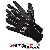 Защитные рукавицы RnitFOAMn изготовленные из полиэстера, покрытые нитрилом ARTMAS POLAND