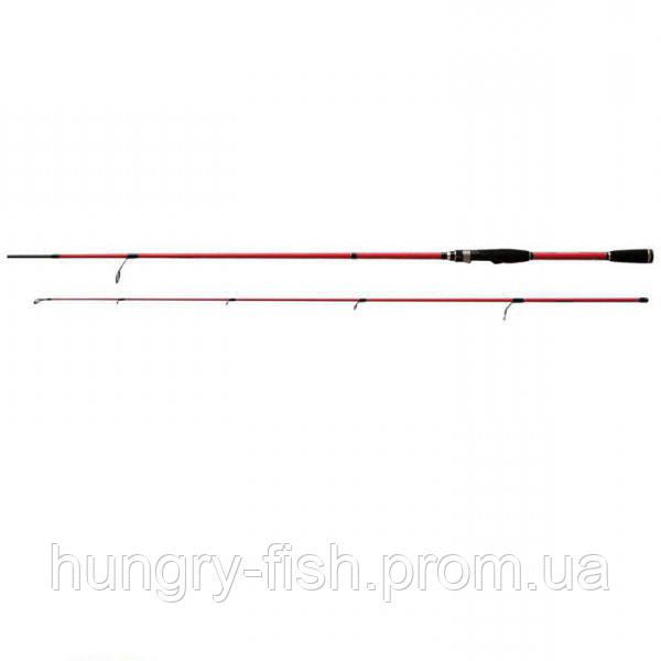 Спиннинг Metsui Reflex 702MH 2.13 m 8-32 g