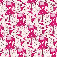 Ткань для рукоделия Tilda Circus Life Red, 481320