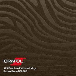 Oracal 975 Dune brown