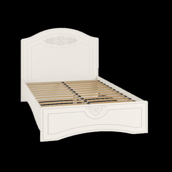 Ассоль АС-11 Кровать без ламелей (120*200/190)