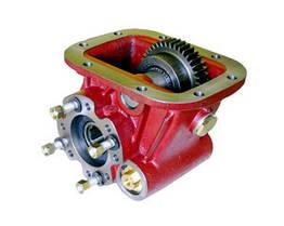 Коробка отбора мощности MACK КПП T 2050, T 2060, 2070, 2080 OMFB Италия 021206001