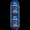 Корм Брит Премиум Brit Premium Sausage колбаса для собак с курицей и олениной 800 г