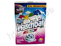 Стиральный порошок бесфосфатный Waschbar Color 7,5кг (Германия) (50362)