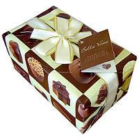 Подарочный набор шоколадных конфет ассорти Bella Vista 216g (Польша)