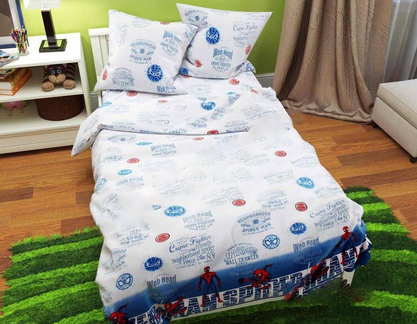 Набор постельного белья для мальчика