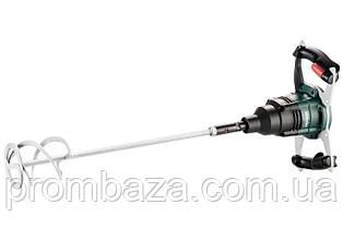 Аккумуляторный миксер Metabo RW 18 LTX 120 каркас